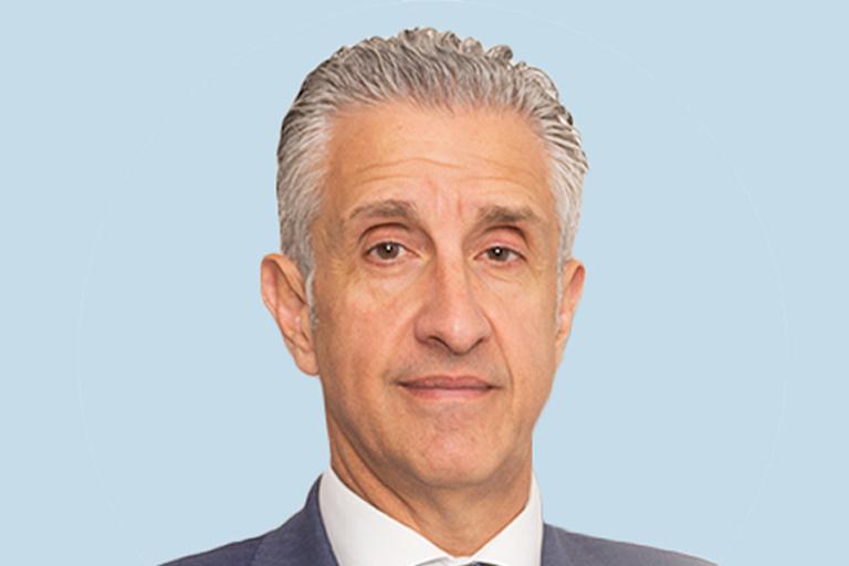 Juan Moral de La Rosa
