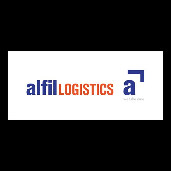 Alfil logistica