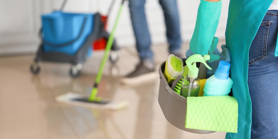 limpieza tiempos covid19